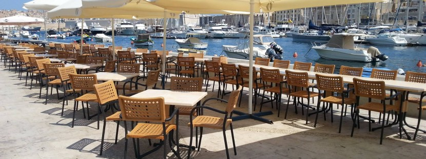 Enchante – Senglea Waterfront